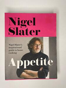 Nigel Slater. Appetite. Cookbook. 2000. Free Postage.