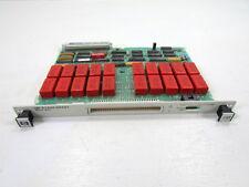 NEW C/&H VX405C VXI M//MA Module Carrier 11027050-0001