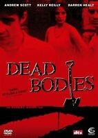 Dead Bodies (2003) Sean McGinley, Gerard McSorley, Robert Quinn BRAND NEW DVD