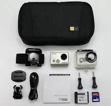 GOPRO HERO 2 HD CAMCORDER DIGITAL SPORTS ACTION VIDEO CAM 1080P HIGH DEFINITION