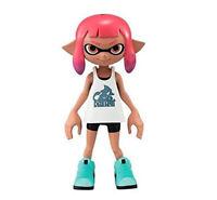 Splatoon2 Kisekae Dress-up Gear Collection Girl Neon Pink Set BANDAI Japan