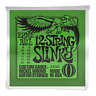 Ernie Ball 12-String Slinky Nickel-wound Electric Guitar Strings P02230