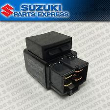 NEW SUZUKI QUADSPORT LT 80 LT80 OEM STARTER RELAY SOLENOID SWITCH 31800-40B01