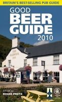 Good Beer Guide 2010, New Books