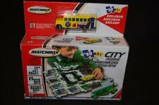 MATCHBOX City Puzzle 20 pc School Bus Edition 2002 Sealed in box