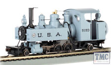 29503 Bachmann USA On30 Scale #5153 2-6-2T Baldwin Class 10 DCC Sound Fitted