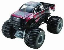 Hot Wheels Mattel Monster Jam Northern Nightmare Die-cast Vehicle 1 24
