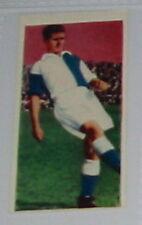 #1 - ronnie clayton blackburn & england Football card