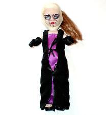 """LIVING Dead DOLL-Goth Horror Zombie in metallo 10"""" Figura 4, senza scatola"""