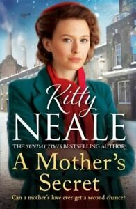 A Mother's Secret: The Battersea Tavern Series (Book 1) by Kitty Neale