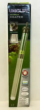 Uniclife Submersible Aquarium Heater Fits Up To 80 Gallon Tank 150-300 Watts