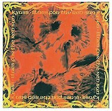 Kyuss - Blues For The Red Sun NEW CD