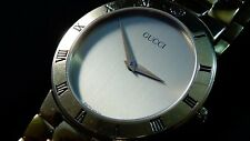 Vintage 90's Men's GT Gucci 3300.2M watch  in GREAT COND.