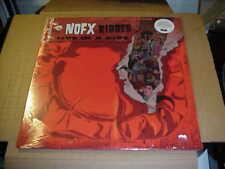 LP:  NOFX - Ribbed Live In A Dive  NEW SEALED + Digital Download