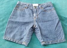 COUNTRY ROAD Light Denim Shorts Size 7