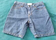 COUNTRY ROAD Light Denim Shorts Size 7 B22
