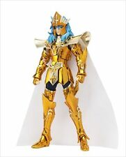Bandai Saint Cloth Myth Saint Seiya Sea Emperor Poseidon Action Figure