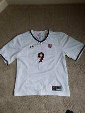 Rare Nike USA Mia Hamm  Commemorative Futbol Soccer Jersey M (8-10)