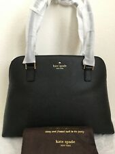 NWT Kate spade Greene Street Small Mariella Tote Shoulder Bag $348 Black