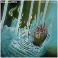 Black Salvation - Uncertainty is Bliss - New CD Album - Pre Order 6th April