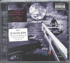 SLIM SHADY LP [Explicit] by Eminem.