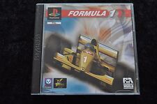 Formula One Playstation 1 PS1