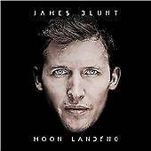 James Blunt : Moon Landing CD (2013)