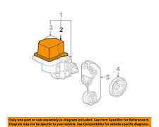 GM OEM-Power Steering Pump Reservoir Tank 26098206