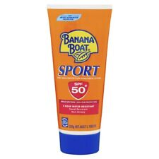 Banana Boat Sport Sunscreen SPF 50+ 100g
