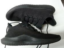 Adidas Tubular Shadow Gr 45 / US 10,5 / 28,5 cm Artikel # CG4562 complete black
