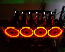 **CRYPTO MINING RIG 6X MSI Radeon RX580 179Mh/s  ASUS PRIM MB 8GB