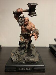 Weta Orgrim Doomhammer