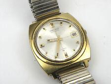 Mens Seiko Vintage 17j Automatic 7005-7012 Japan Watch