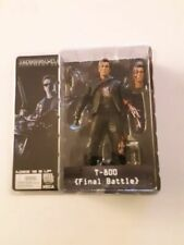 NECA TERMINATOR 2 JUDGMENT DAY T 800 FINAL BATTLE ACTION FIGURE NEW!