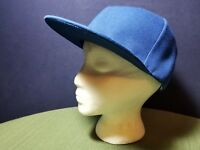 Solid Blue 10x Baseball Caps One Size Fits All