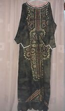 Beautifully Embroidered Womens Traditional African Kaftan