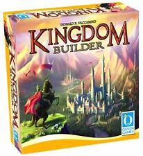 Spiel des Jahres Kingdom Builder Board & Traditional Games