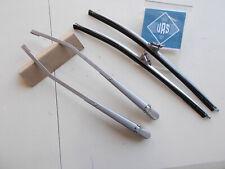 73 Mercedes 280C W114 Left Right Windshield Wiper Arm Set 280 300 se W115 114059
