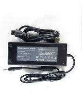 120W 18.5V 6.5A AC Adapter Charger for HP Laptop Power Supply Cord 5.5/2.5mm