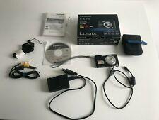 Digitalkamera Panasonic Lumix DMC-Fx77