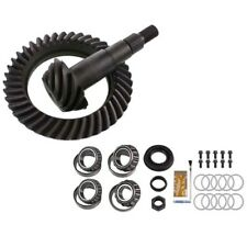 4.10 RING AND PINION & MASTER BEARING INSTALL KIT - FITS DODGE 8 FRONT IFS