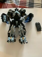 Transformers 2010 Hunt for the Decepticons deluxe Ironhide
