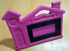 Dollhouse CastIe iPad mini 1 2 3 foam cover case kids child friendly / Pink