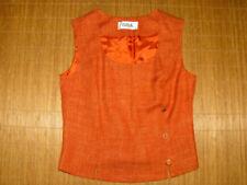 Normalgröße BiBA Damenblusen, - tops & -shirts ohne Muster
