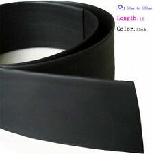 60-180mm Heat Shrink 2:1 Shrinkable HeatShrink Tube Tubing Wire Sleeve Wrap
