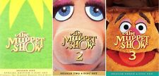 The Muppet Show Season 1 2 3 Complete Series (DVD) NEW
