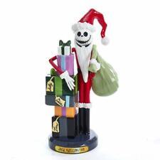 "Nightmare Before Christmas Jack Skellington 6"" Nutcracker"