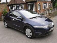 Honda Civic Hatchback Right-hand drive Cars