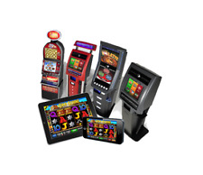 Coin-Operated  fruit Machines for Hire