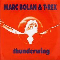 MARC BOLAN & T-REX Thunderwing CD BRAND NEW